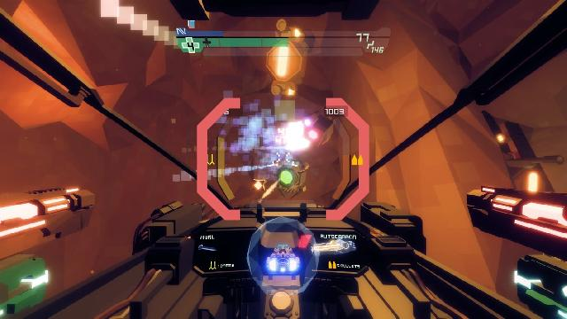 Sublevel Zero Redux screenshot 26016