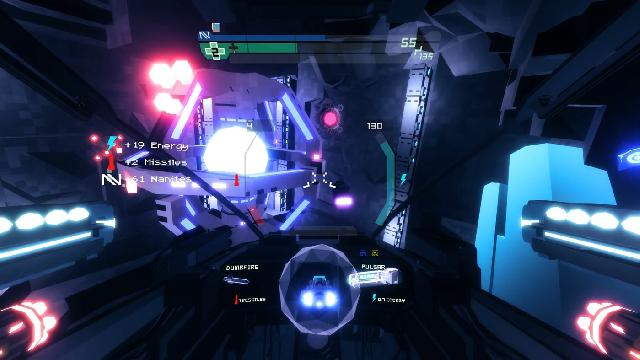 Sublevel Zero Redux screenshot 26021