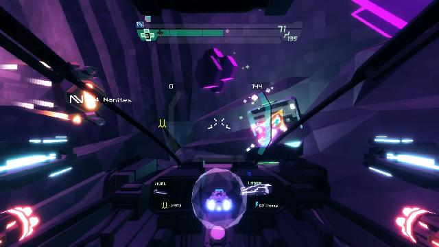Sublevel Zero Redux screenshot 26017