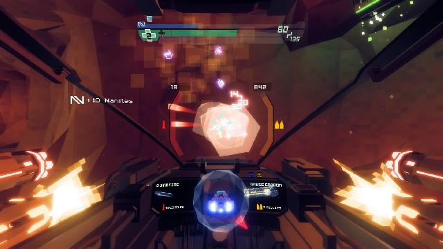Sublevel Zero Redux screenshot 26018