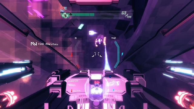 Sublevel Zero Redux screenshot 26023