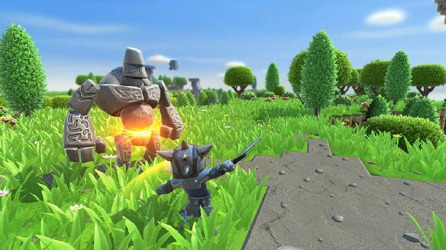 Portal Knights screenshot 10653