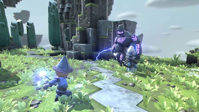 Portal Knights screenshot 10654