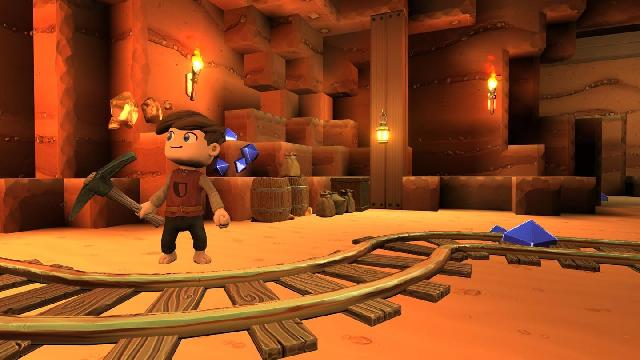 Portal Knights screenshot 10655