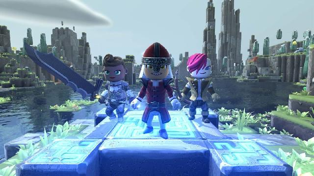 Portal Knights screenshot 10656
