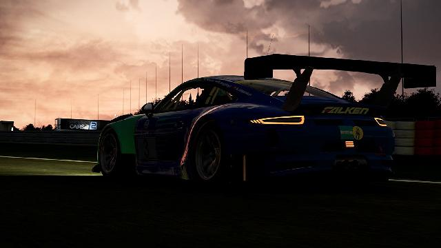 Project CARS 2 screenshot 12170