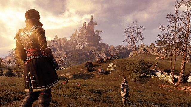 GreedFall  screenshot 21961