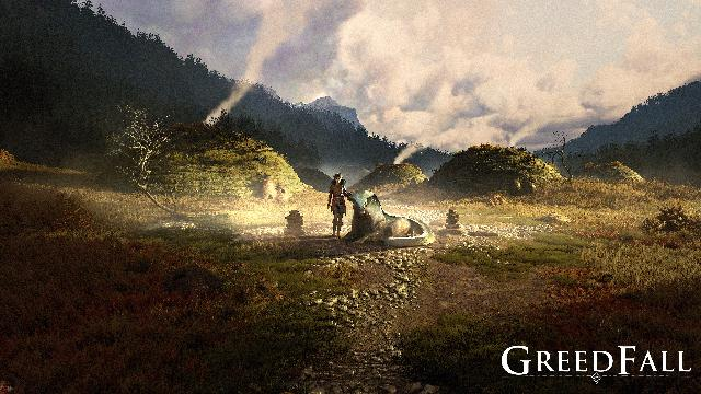 GreedFall  screenshot 14086