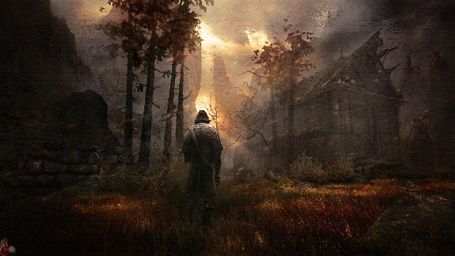 GreedFall  screenshot 14091