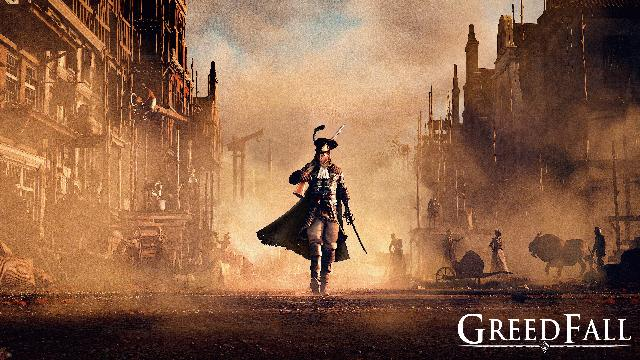 GreedFall  screenshot 14093