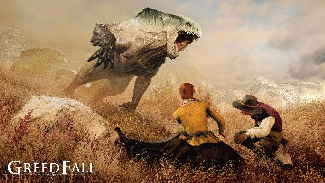 GreedFall  screenshot 14094