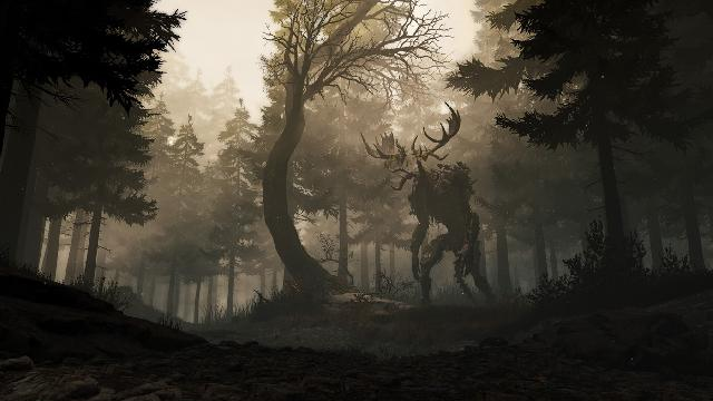 GreedFall  screenshot 21958