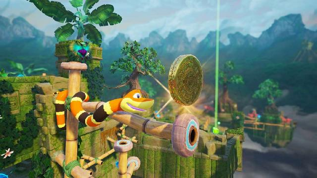 Snake Pass screenshot 10475