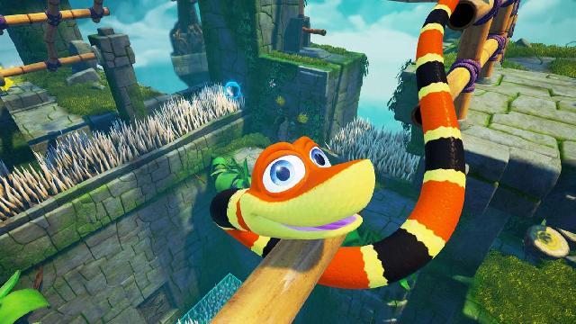 Snake Pass screenshot 10476