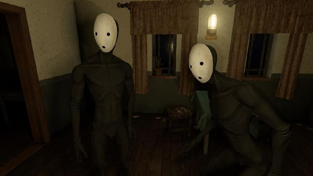 Pathologic 2 screenshot 23742