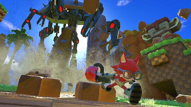 Sonic Forces screenshot 12640