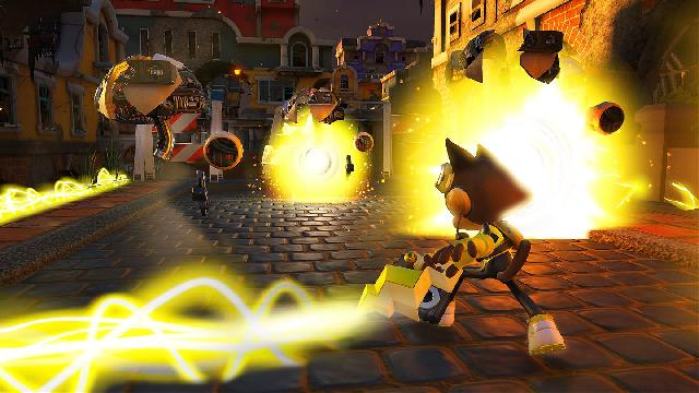 Sonic Forces screenshot 12642