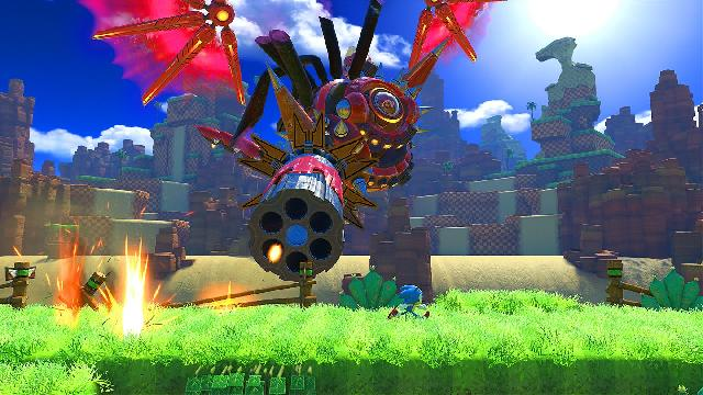 Sonic Forces screenshot 12646