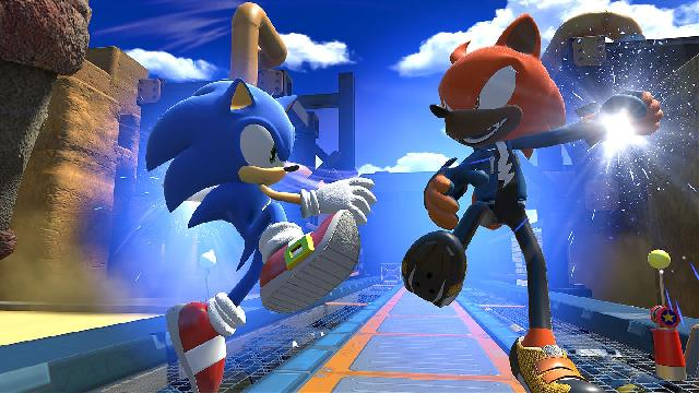 Sonic Forces screenshot 12647