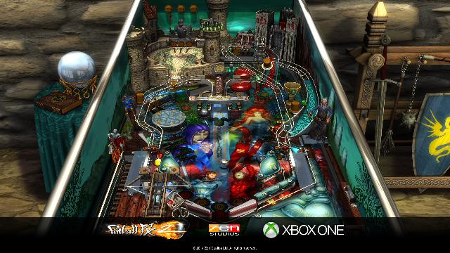 Pinball FX2 screenshot 1366