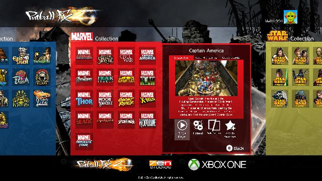 Pinball FX2 screenshot 1367