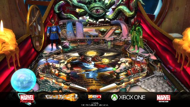 Pinball FX2 screenshot 1372