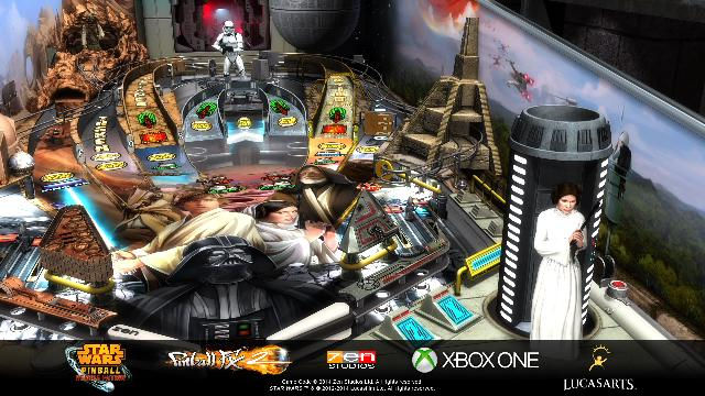 Pinball FX2 screenshot 1373