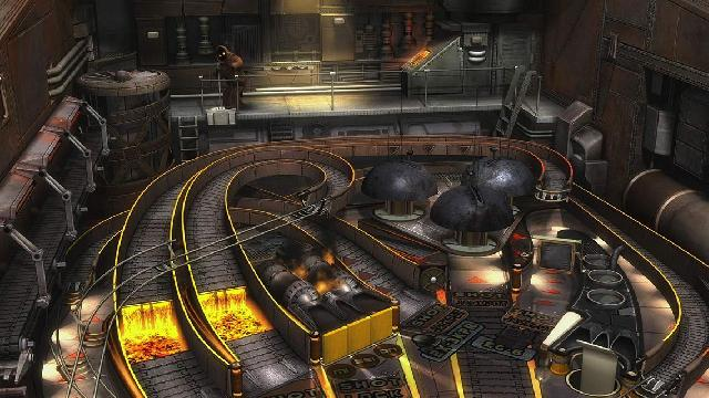 Pinball FX2 screenshot 2289
