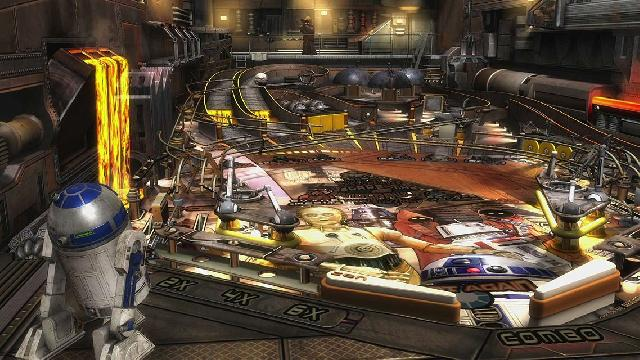 Pinball FX2 screenshot 2290