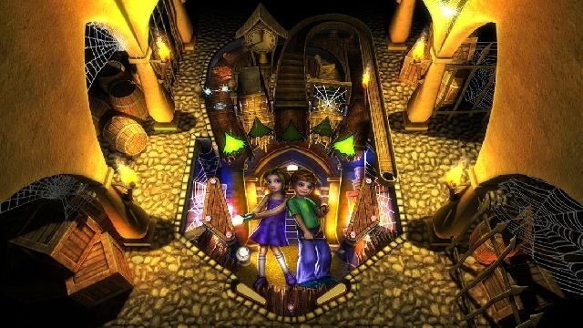 Pinball FX2 screenshot 2291