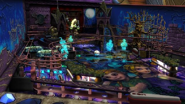 Pinball FX2 screenshot 2292