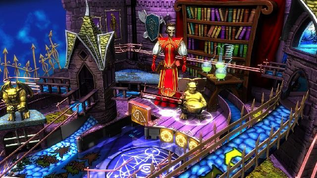 Pinball FX2 screenshot 2293