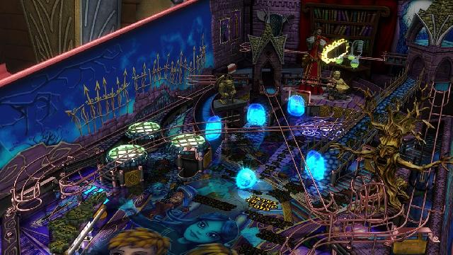 Pinball FX2 screenshot 2296