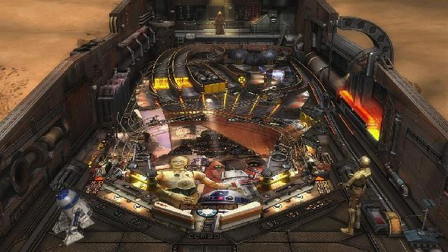 Pinball FX2 screenshot 2297