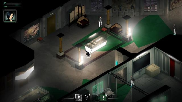 Fear Effect Sedna screenshot 25931