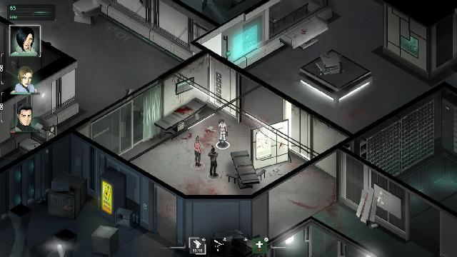 Fear Effect Sedna screenshot 25932