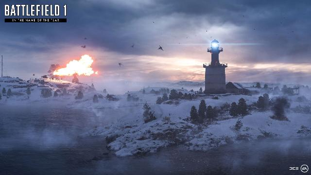 Battlefield 1 - In the Name of the Tsar screenshot 12705