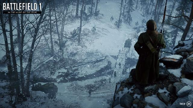 Battlefield 1 - In the Name of the Tsar screenshot 12708