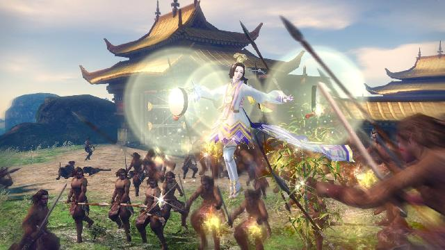 WARRIORS OROCHI 3 Ultimate screenshot 1444