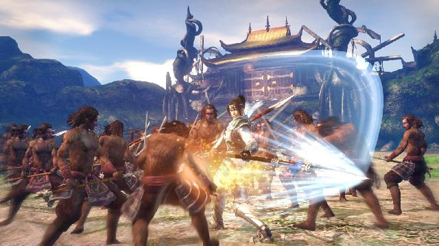 WARRIORS OROCHI 3 Ultimate screenshot 1445