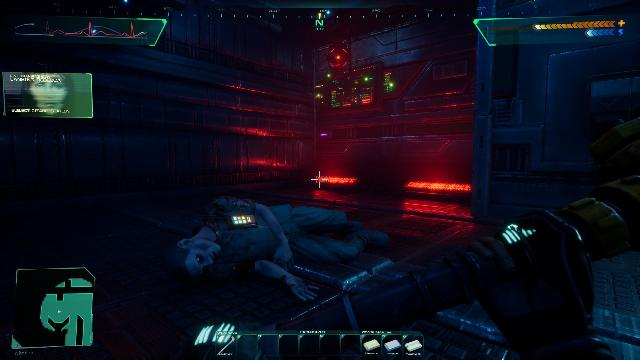 System Shock Remastered screenshot 24325