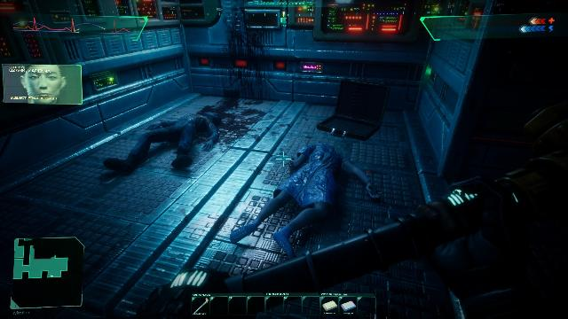 System Shock Remastered screenshot 24330