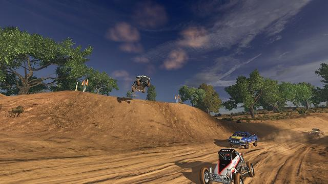 Baja: Edge of Control HD Screenshots, Wallpaper
