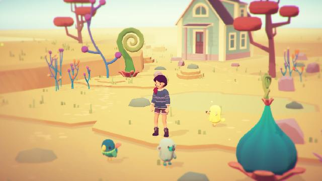 Ooblets Screenshots, Wallpaper