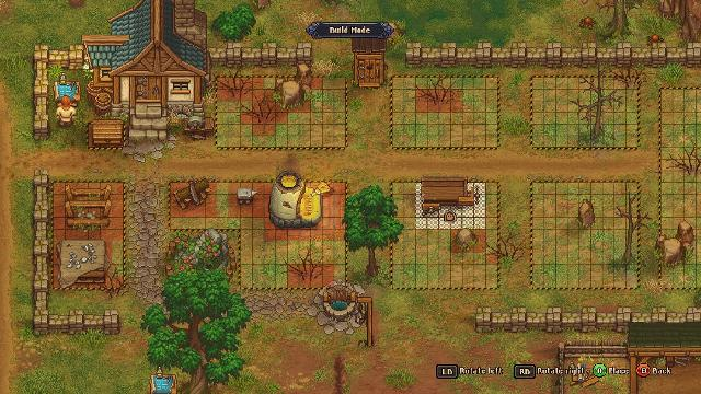 Graveyard Keeper screenshot 24819
