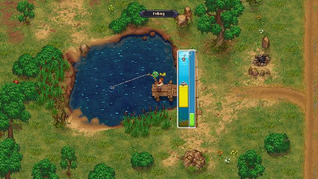 Graveyard Keeper screenshot 24820