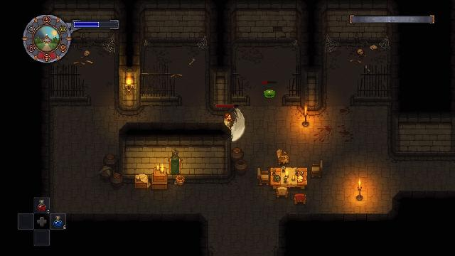 Graveyard Keeper screenshot 24816