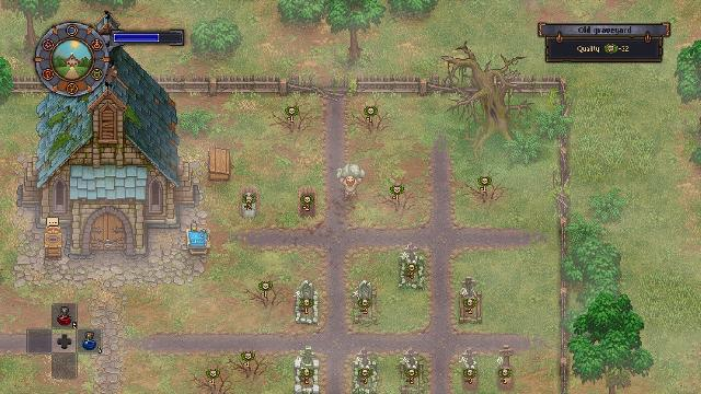 Graveyard Keeper screenshot 24817