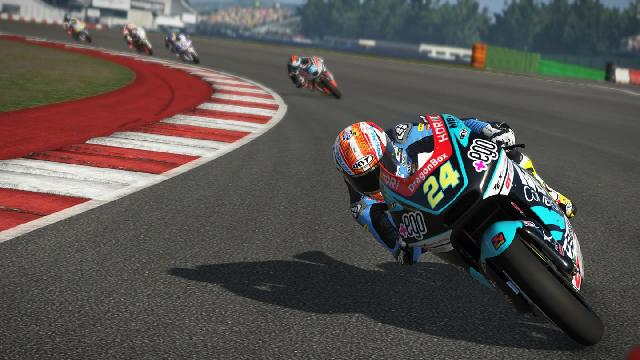 MotoGP 17 screenshot 11273