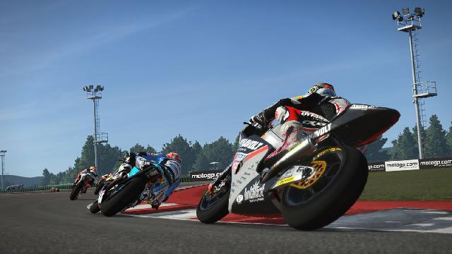 MotoGP 17 screenshot 11274